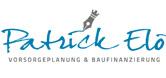 Patrick Elö Logo