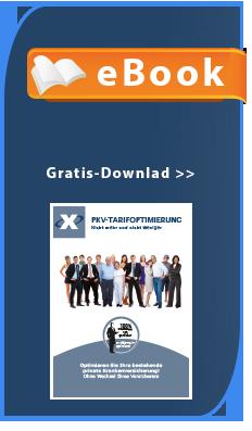 eBook PKV-Tarifoptimierung